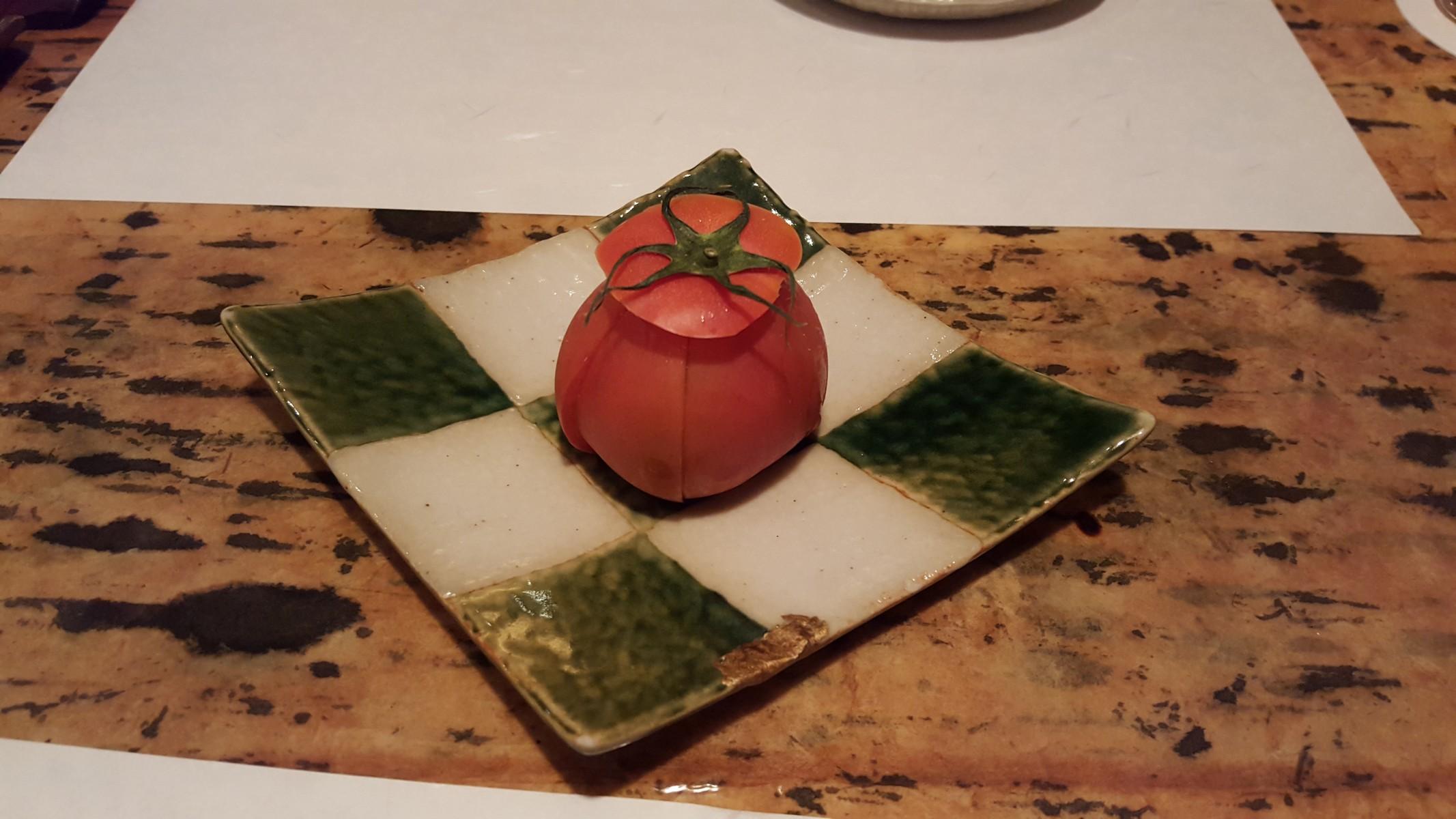フルーツトマト【米福/恵比寿】