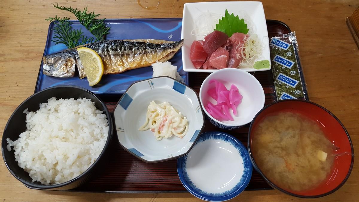 日替わり定食【神田っ子/神田】